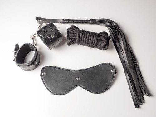 BDSM Kit
